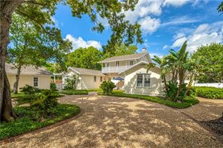 1595 Bay Point Dr, Sarasota, FL 34236