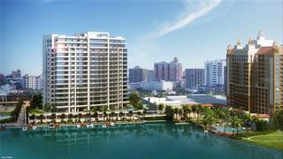 401 Quay Commons #1704, Sarasota, FL 34236