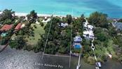 Survey - Vacant Land for sale at 608 N Casey Key Rd, Osprey, FL 34229 - MLS Number is A4127758