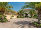 Single Family Home for sale at 3367 Founders Club Dr, Sarasota, FL 34240 - MLS Number is A4166926