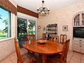 Eating Space in Kitchen - Condo for sale at 655 Longboat Club Rd #13a, Longboat Key, FL 34228 - MLS Number is A4171637