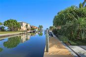 Trex composite dock & easy access to Sarasota Bay and no bridges! - Single Family Home for sale at 593 Rountree Dr, Longboat Key, FL 34228 - MLS Number is A4172941