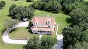 Aerial View - Single Family Home for sale at 2032 Bel Air Star Pkwy, Sarasota, FL 34240 - MLS Number is A4173222