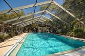 Community Swimming pool - Condo for sale at 2215 Circlewood Dr #46, Sarasota, FL 34231 - MLS Number is A4180138