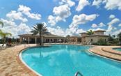 Resort Pool - Single Family Home for sale at 9006 Heritage Sound Dr, Bradenton, FL 34212 - MLS Number is A4183771