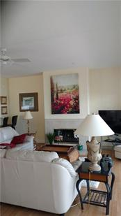 Wood Burning Fireplace - Condo for sale at 9209 Midnight Pass Rd #5, Sarasota, FL 34242 - MLS Number is A4185067