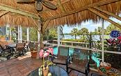 Dining Room - Single Family Home for sale at 3380 Gulf Of Mexico Dr, Longboat Key, FL 34228 - MLS Number is A4185604