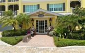 Entrance - Condo for sale at 1310 Old Stickney Point Rd #e53, Sarasota, FL 34242 - MLS Number is A4186018
