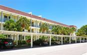 Covered Vehicle Parking - Condo for sale at 4330 Falmouth Dr #307, Longboat Key, FL 34228 - MLS Number is A4187329