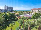 Gulf views from residence - Condo for sale at 6236 Midnight Pass Rd #406, Sarasota, FL 34242 - MLS Number is A4188093