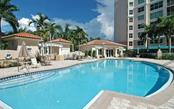 Pool/Spa/Exercise Room - Condo for sale at 409 N Point Rd #601, Osprey, FL 34229 - MLS Number is A4189564