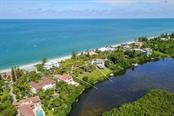 Just over one acre. - Vacant Land for sale at 3000 Casey Key Rd, Nokomis, FL 34275 - MLS Number is A4190389
