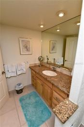 Master bathroom - Condo for sale at 5855 Midnight Pass Rd #628, Sarasota, FL 34242 - MLS Number is A4190416
