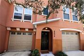 Entrance - Townhouse for sale at 8654 Majestic Elm Ct, Lakewood Ranch, FL 34202 - MLS Number is A4191082