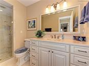 Guest bath - Condo for sale at 4106 Marina Ct #622, Cortez, FL 34215 - MLS Number is A4195845