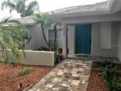 back view, looking south - Single Family Home for sale at 1222 Sleepy Hollow Rd, Venice, FL 34285 - MLS Number is A4196086