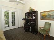 Office/Den - Single Family Home for sale at 8233 Midnight Pass Rd, Sarasota, FL 34242 - MLS Number is A4198436