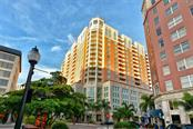 Condo Rider - Condo for sale at 1350 Main St #1606, Sarasota, FL 34236 - MLS Number is A4202346