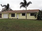 Sales disclosure - Single Family Home for sale at 3106 Salem Ave, Sarasota, FL 34232 - MLS Number is A4207676