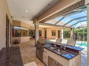 Pool area - Single Family Home for sale at 7715 Donald Ross Rd W, Sarasota, FL 34240 - MLS Number is A4208499