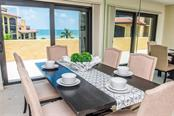 Dining with Gulf Views - Condo for sale at 8730 Midnight Pass Rd #400, Sarasota, FL 34242 - MLS Number is A4209312