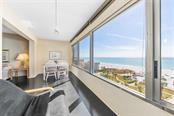 Beautiful Gulf Views - Condo for sale at 6140 Midnight Pass Rd #608, Sarasota, FL 34242 - MLS Number is A4209897