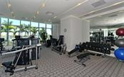 Fitness center - Condo for sale at 1155 N Gulfstream Ave #1504, Sarasota, FL 34236 - MLS Number is A4215032