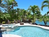 Pool and Spa - Single Family Home for sale at 85 S Polk Dr, Sarasota, FL 34236 - MLS Number is A4400870