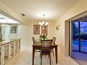 Dining area - Single Family Home for sale at 3807 Royal Palm Dr, Bradenton, FL 34210 - MLS Number is A4402342