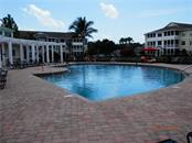 Community Pool - Condo for sale at 4802 51st St W #1318, Bradenton, FL 34210 - MLS Number is A4402353