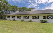 Open windows for the back of each stable! - Single Family Home for sale at 7866 Saddle Creek Trl, Sarasota, FL 34241 - MLS Number is A4407172