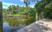 Deep Water Canal - Single Family Home for sale at 1238 Sea Plume Way, Sarasota, FL 34242 - MLS Number is A4408272