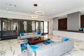 Building Lobby - Condo for sale at 1211 Gulf Of Mexico Dr #705, Longboat Key, FL 34228 - MLS Number is A4410234
