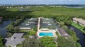 Community amenities include inviting pool and tennis! - Condo for sale at 1716 Starling Dr #204, Sarasota, FL 34231 - MLS Number is A4412237