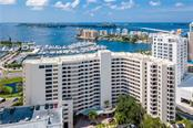 Condo for sale at 1255 N Gulfstream Ave #807, Sarasota, FL 34236 - MLS Number is A4413112
