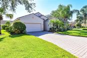 Montego Floor Plan - Single Family Home for sale at 6539 42nd St E, Sarasota, FL 34243 - MLS Number is A4413454