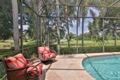 Comfortable area for relaxing. - Villa for sale at 7686 Calle Facil, Sarasota, FL 34238 - MLS Number is A4413755