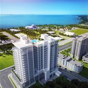 Condo for sale at 1224 Blvd Of The Arts #1202, Sarasota, FL 34236 - MLS Number is A4418862