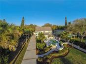 SUNSET VIEWS - Single Family Home for sale at 5110 Sun Cir, Sarasota, FL 34234 - MLS Number is A4420424