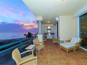 Enchanting After Glow from The Sunset - Condo for sale at 2399 Gulf Of Mexico Dr #3c3, Longboat Key, FL 34228 - MLS Number is A4421722