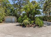 Outbuilding - Single Family Home for sale at 1361 Bayshore Dr, Englewood, FL 34223 - MLS Number is A4433943