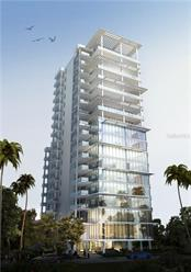 A contemporary 18 story tower inspired by the Sarasota School of Architecture. - Condo for sale at 605 S Gulfstream Ave #12, Sarasota, FL 34236 - MLS Number is A4441150