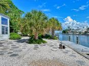 Generous Back Yard on Waterway - Single Family Home for sale at 225 John Ringling Blvd, Sarasota, FL 34236 - MLS Number is A4443640