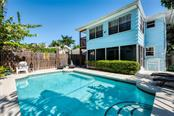MARLIN and MERMAID Pool. - Duplex/Triplex for sale at 516 Canal Rd, Sarasota, FL 34242 - MLS Number is A4446336