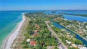 The boundless azure waters are so inviting throughout the year...of course, we have overcast days too! - Vacant Land for sale at 5910 Gulf Of Mexico Dr, Longboat Key, FL 34228 - MLS Number is A4450538