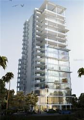 A contemporary 18 story tower inspired by the Sarasota School of Architecture. - Condo for sale at 605 S Gulfstream Ave #15, Sarasota, FL 34236 - MLS Number is A4453705