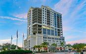 View of City and Bay - Sunsets - Condo for sale at 50 Central Ave #16 South, Sarasota, FL 34236 - MLS Number is A4454416