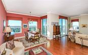 Great room - Condo for sale at 1771 Ringling Blvd #ph305, Sarasota, FL 34236 - MLS Number is A4455755