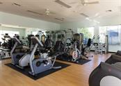 Well-equipped fitness center - Condo for sale at 9570 High Gate Dr #1722, Sarasota, FL 34238 - MLS Number is A4457005