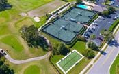 Stoneybrook clubhouse fitness center, tennis courts and 18 hole golf course - Condo for sale at 9631 Castle Point Dr #1123, Sarasota, FL 34238 - MLS Number is A4457428